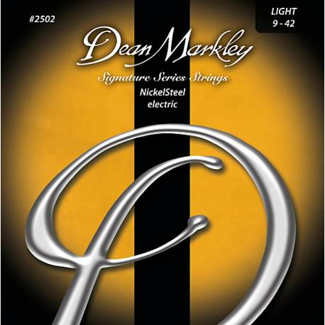 DEAN MARKLEY 2502-B LITE-SIGNATURE