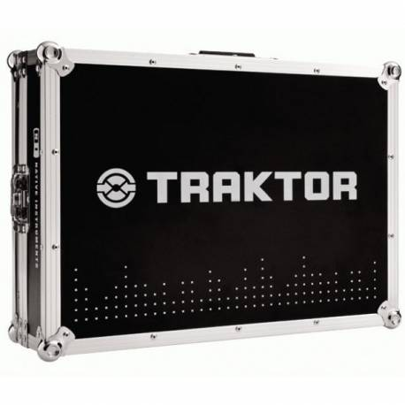 NATIVE INSTRUMENTS TRAKTOR KONTROL S4 FLIGTHCASE