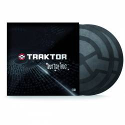 NATIVE INSTRUMENTS TRAKTOR PATINADORA PLATO