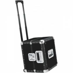 RELOOP TROLLEY 120 RECORD CASE NEGRA