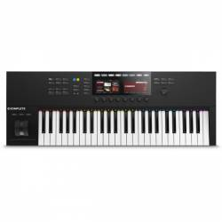 NATIVE INSTRUMENTS KOMPLETE KONTROL S49 MK 2