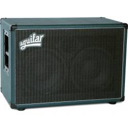 AGUILAR DB210 MONSTER GREEN 2X10 350W 8 OHMS