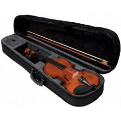 HERALD AS112 VIOLIN MADERA SOLIDA 1/2