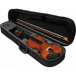HERALD AS114 VIOLIN MADERA SOLIDA 1/4