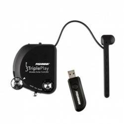 FISHMAN MIDI USB TRIPLE PLAY INALAMBRICO