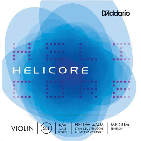 D'ADDARIO HELICORE H-310 MEDIUM 4/4