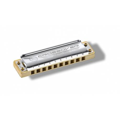 HOHNER MARINEBAND CROSSOVER 20V 2009/20 Re