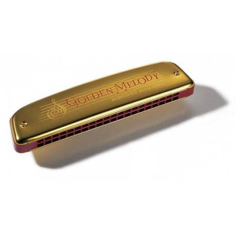 HOHNER GOLDEN MELODY 40