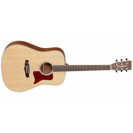 TANGLEWOOD X15-NS DREADNOUGHT GUITARRA ACUSTICA
