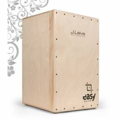 LEIVA EASY CAJON KIT con funda