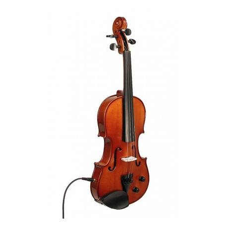 STENTOR STUDENT II ELECTRIC VIOLIN 4/4