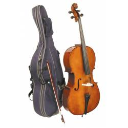 STENTOR STUDENT I CELLO 3/4