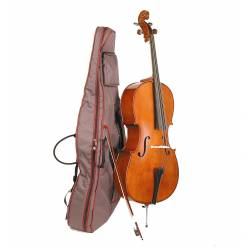 STENTOR STUDENT II SH CELLO 1/8