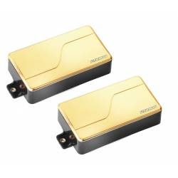 FISHMAN FLUENCE MODERN HUMBUCKER SET (DORADO)