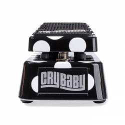 DUNLOP CRY BABY BG-95 BUDDY GUY SIGNATURE WAH