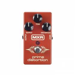 DUNLOP MXR M69 PRIME DISTORSION