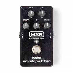 DUNLOP MXR M82 BASS ENVELOPE FILTER