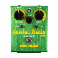 DUNLOP WAY HUGE WHE401 SWOLLEN PICKLE MK2