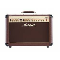 MARSHALL AS50D AMPLIFICADOR COMBO ACOUSTICA 50W
