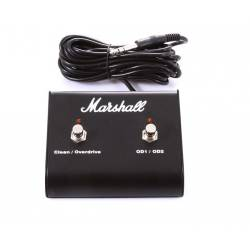 MARSHALL MMAPEDL10013 PEDAL INTERRUPTOR 2 CANALES LED