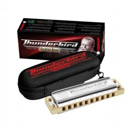 HOHNER MARINEBAND THUNDERBIRD Eb low