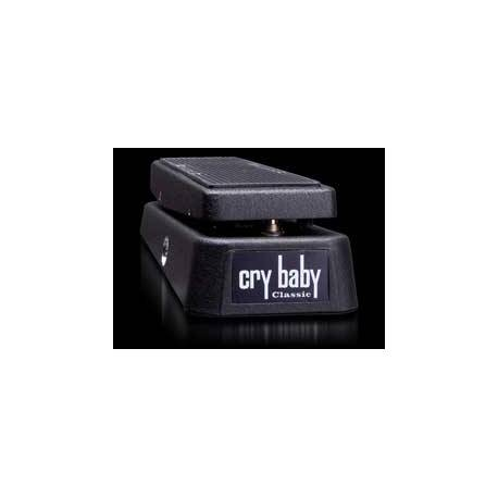 DUNLOP CRY BABY GCB95F CLASSIC WAH