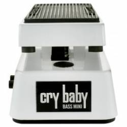 DUNLOP CRY BABY CBM105Q BASS MINI WAH