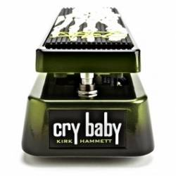 DUNLOP CRY BABY KH95 KIRK HAMMET SIGNATURE WAH