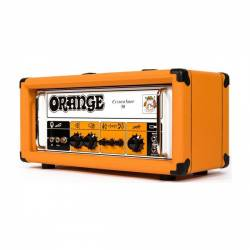 ORANGE CABEZAL CUSTOM SHOP 50