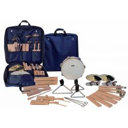 GOLDON 30300 KIT PERCUSION ESCOLAR