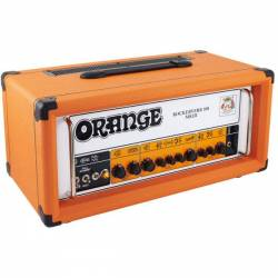 ORANGE CABEZAL ROCKERVERB 100H MKIII