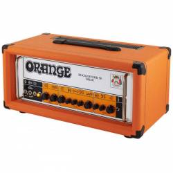 ORANGE CABEZAL ROCKERVERB 50H MKIII
