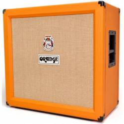 ORANGE BAFLE PPC412 RECTO