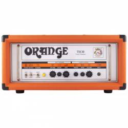 ORANGE CABEZAL TH30H