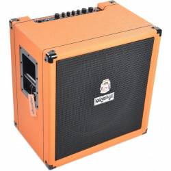 ORANGE COMBO BAJO CRUSH BASS 100BXT