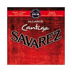 SAVAREZ 510-AR ALLIANCE CANTIGA ROJA