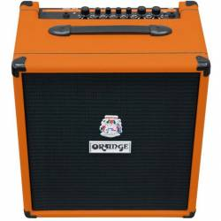 ORANGE COMBO BAJO CRUSH BASS 50