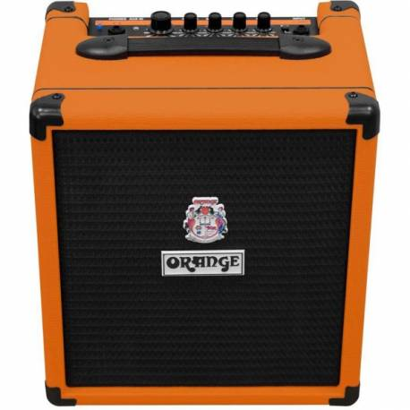 ORANGE COMBO BAJO CRUSH BASS 25BX
