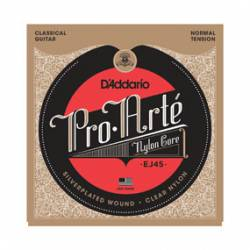 D'ADDARIO EJ-45 PRO-ARTE TENSION NORMAL