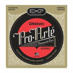 D'ADDARIO EXP-45 EXP TENSION NORMAL