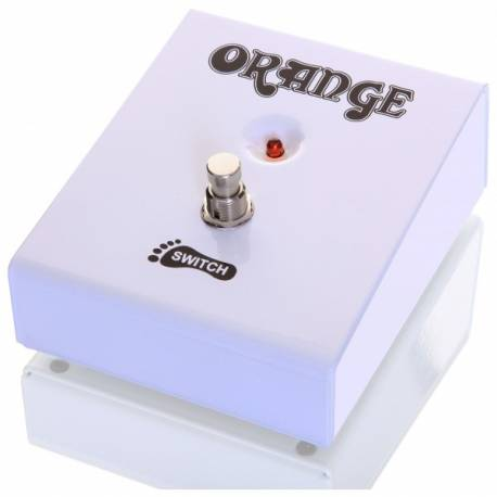 ORANGE PEDAL DIVO FOOTSWITCH